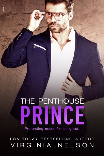 The Penthouse Prince