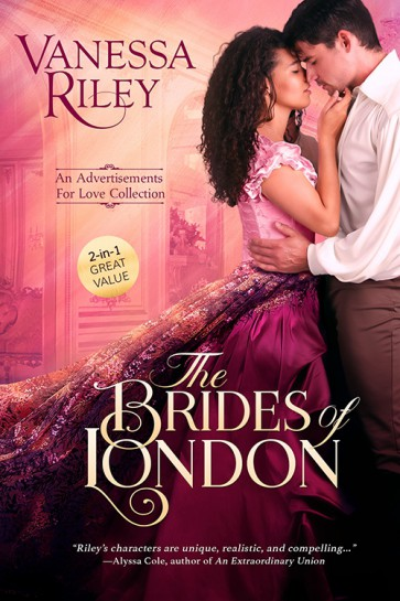 The Brides of London