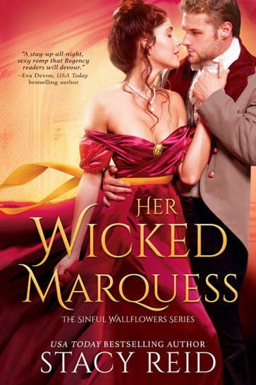 Her Wicked Marquess