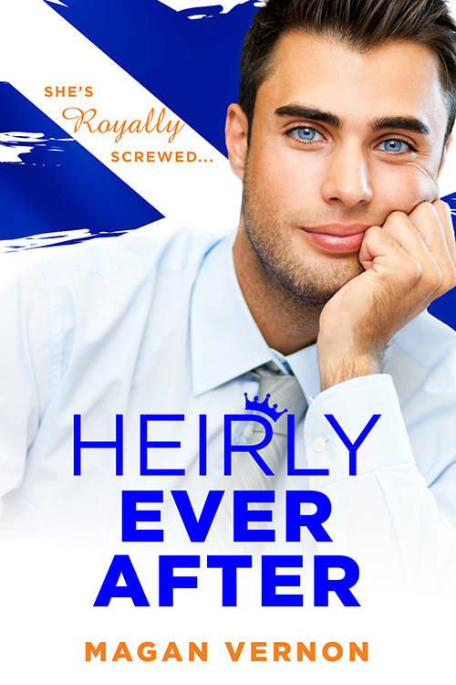Heirly Ever After