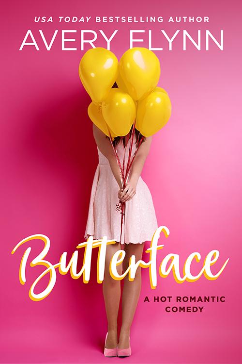 Butterface