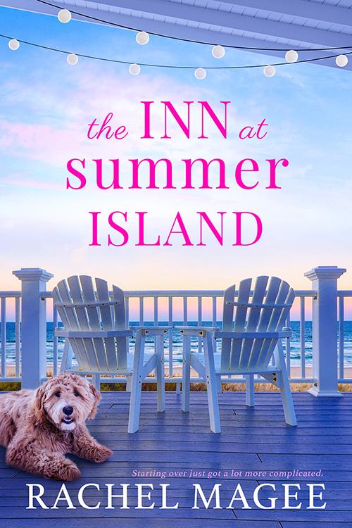 The Inn at Summer Island