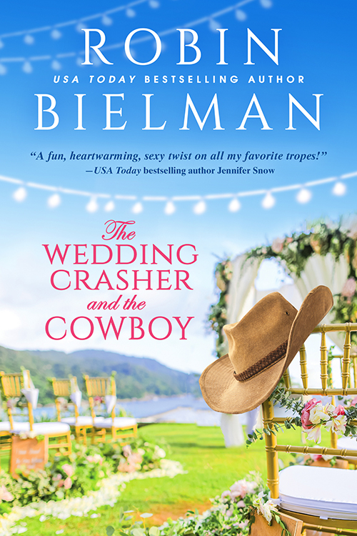 The Wedding Crasher and the Cowboy